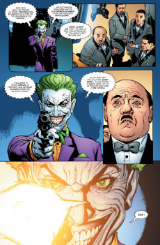 Extrait de Joker : L'Homme qui rit