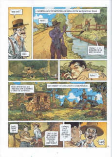 Extrait de La guerre des Lulus - La Perspective Luigi 2/2