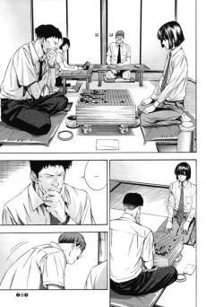 Extrait de Hikaru No Go (Edition deluxe) -14- Tome 14