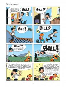 Extrait de Boule et Bill -02- (Édition actuelle) -5c2019- Bulles et Bill