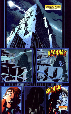 Extrait de Batman/Two-Face: Crime and Punishment (1995) - Batman/Two-Face: Crime and Punishment
