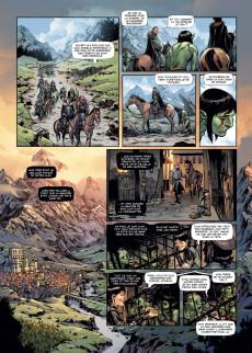 Extrait de Orcs & Gobelins -8- Renifleur
