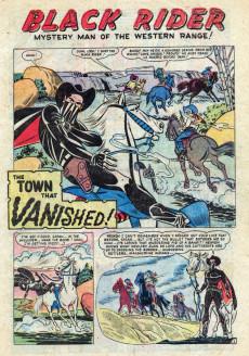 Extrait de Black Rider (Atlas - 1950) -12- (sans titre)