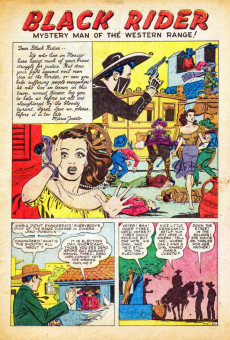 Extrait de Black Rider (Atlas - 1950) -16- (sans titre)