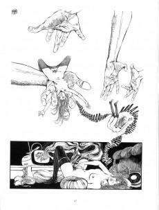 Extrait de Les grands Classiques de la Bande Dessinée érotique - La Collection -8989- Anita - Tome 1