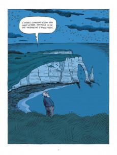 Extrait de Hubert Reeves nous explique -3- Les Océans