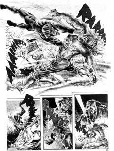 Extrait de Marvel Preview (Marvel comics - 1975) -8- The man-god conspiracy!