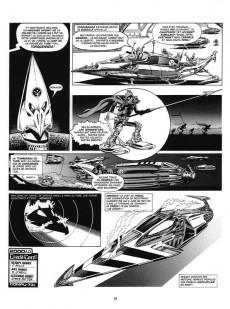 Extrait de Nemesis le sorcier -1- Nemesis Le Sorcier : Les Hérésies Complètes Vol.1