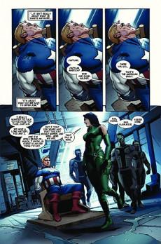 Extrait de Avengers (Marvel France - 2012) [2] -2- Créatures féroces