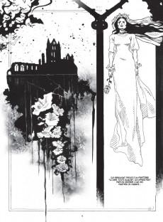 Extrait de Dracula (Bess) - Dracula