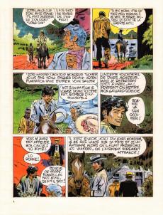Extrait de Blueberry (La Jeunesse de) -1a1976- La Jeunesse de Blueberry
