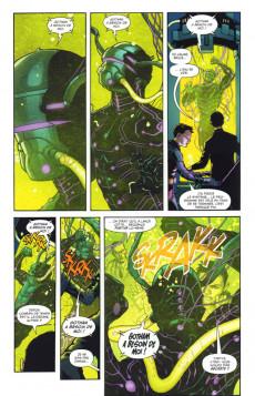 Extrait de Batman : Detective -1- Mythologie