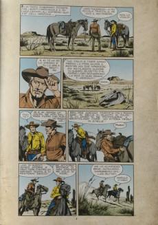 Extrait de Tex (romanzi a fumetti) -9- A sud di Nogales