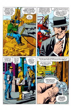 Extrait de Nick Fury, agent du S.H.I.E.L.D. (L'intégrale) -1a2019- 1965-1967