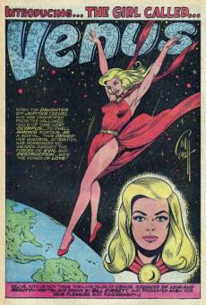 Extrait de Marvel Spotlight Vol 1 (1971) -2- Night of Full Moon -- Night of Fear!