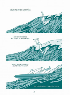 Extrait de In waves (US) - In Waves