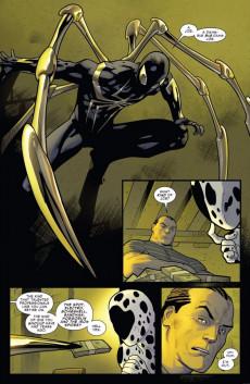 Extrait de Spider-Man (Marvel Legacy) - Le retour des Sinister Six