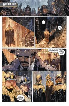 Extrait de Batman (DC Comics - 2016) -80- City of Bane, Part Six