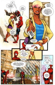 Extrait de Peter Parker : The Spectacular Spider-Man -1- Recherché