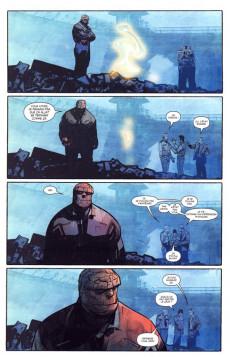 Extrait de Invincible Iron Man (Marvel Legacy) -1- A la recherche de Tony Stark (1)
