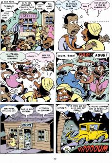 Extrait de Fire!! - L'histoire de Zora Neale Hurston