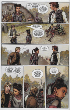 Extrait de Star Wars (Panini Comics - 2019) -7- Winloss et Nokk