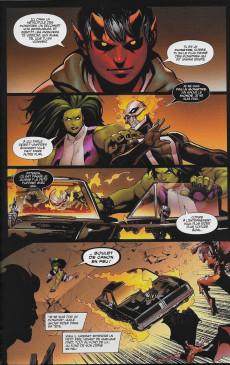 Extrait de Avengers (Marvel France - 2019) -9- La guerre des vampires
