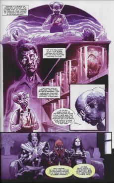 Extrait de Deadpool (Marvel France 6e série - 2019)  -9- Major X