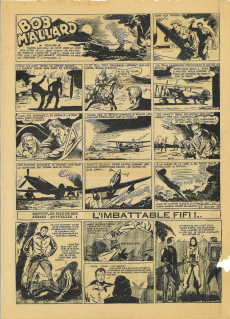 Extrait de Vaillant (le journal le plus captivant) -116- Vaillant