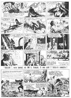 Extrait de Vaillant (le journal le plus captivant) -132- Vaillant