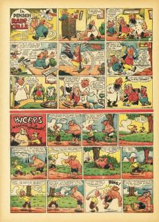 Extrait de Vaillant (le journal le plus captivant) -142- Vaillant