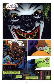Extrait de Batman - 80 ans