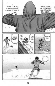 Extrait de Ippo - Saison 6 - The Fighting! -1- Tome 1