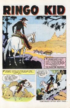 Extrait de Ringo Kid (The) Vol 2 (Marvel - 1970) -25- (sans titre)