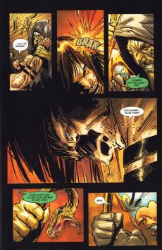 Extrait de Savage Sword of Conan -1- Le Culte de Koga Thun
