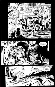 Extrait de Savage Sword of Conan -1TL- Le Culte de Koga Thun
