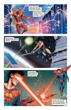 Extrait de DCeased (DC comics - 2019) -5- Hope Lost
