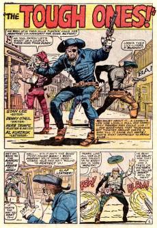 Extrait de Ghost Rider Vol.1 (Marvel Comics - 1967) -7- The Macabre Mystery of Massacre Mountain!