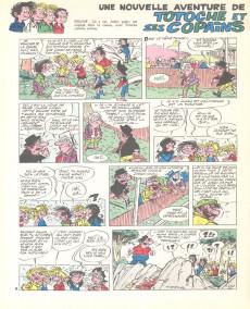 Extrait de Vaillant (le journal le plus captivant) -1226- Vaillant