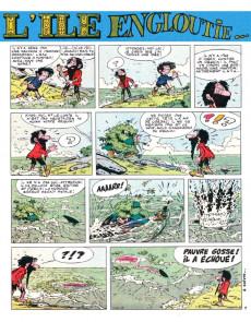 Extrait de Vaillant (le journal le plus captivant) -1170- Vaillant