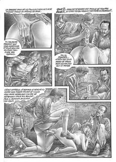 Extrait de Tania et Bertille - Tome 1
