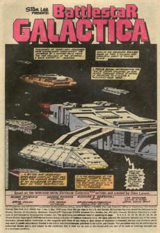Extrait de Battlestar Galactica (1979) -1- Annihilation!