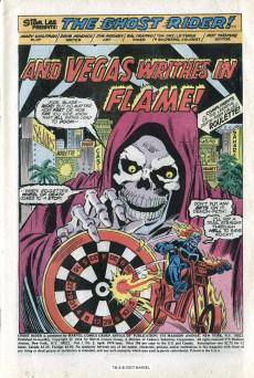 Extrait de Ghost Rider Vol 2 (Marvel - 1973) -5- (sans titre)