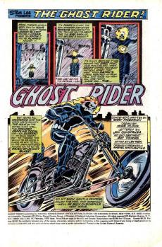 Extrait de Ghost Rider Vol 2 (Marvel - 1973) -10- (sans titre)