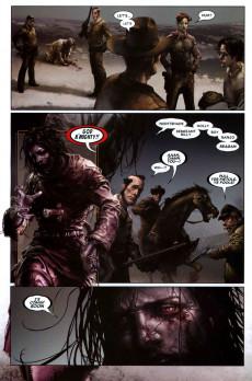Extrait de Ghost Rider: Trail of Tears (Marvel - 2007) -3- Part 3