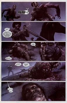 Extrait de Ghost Rider: Trail of Tears (Marvel - 2007) -4- Part 4