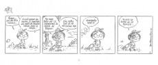 Extrait de Mini-récits et stripbooks Spirou -MR4253- Kingdom Garden 1