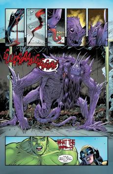 Extrait de Ghost Rider : Four on the floor Vol 8 (Marvel - 2017) -2- (sans titre)