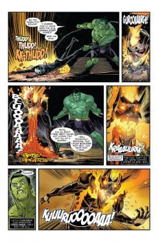 Extrait de Ghost Rider : Four on the floor Vol 8 (Marvel - 2017) -3- (sans titre)