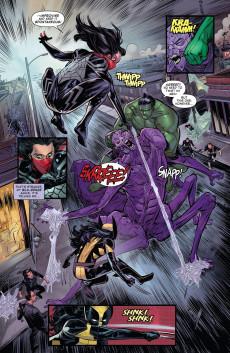 Extrait de Ghost Rider : Four on the floor Vol 8 (Marvel - 2017) -4- (sans titre)